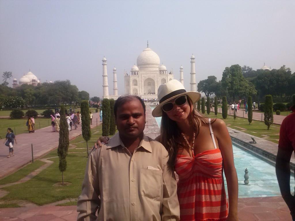 Viajes India Semana Santa