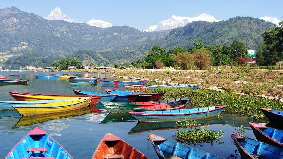 Pokhara-Phew-Tal