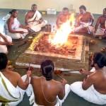 Yagya hinduismo