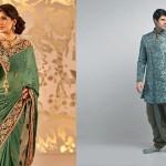 La vestimenta Tradicional de la India