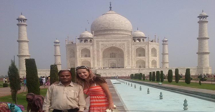 Viaje a India del norte