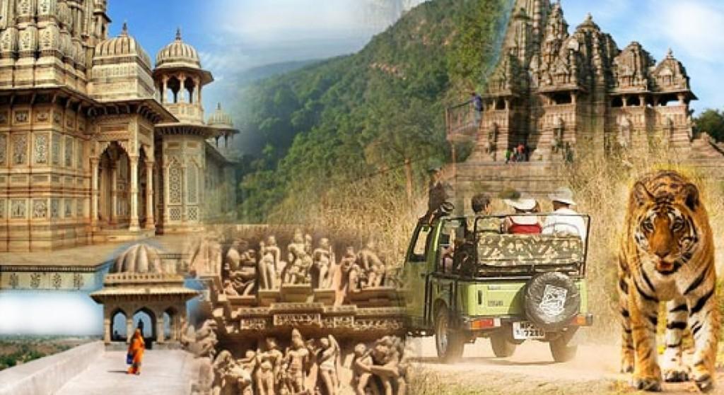 Viaje a Madhya Pradesh