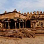 Templo Airavatesvara en Darasuram
