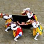 Festivales Thimpu
