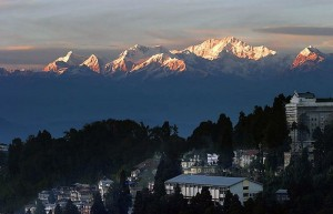 Viajes Darjeeling
