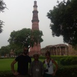 Mis Viajes a la India
